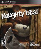 PS3 Naughty Bear 暴力熊(美版代購)