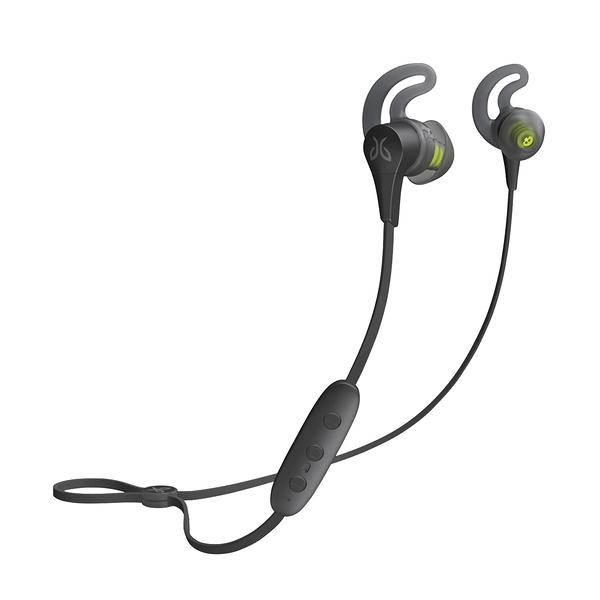 公司貨『 Jaybird X4 金屬黑 』無線藍芽運動耳機/藍牙4.1/防汗防水/IPX7/八小時播放時間/專屬APP