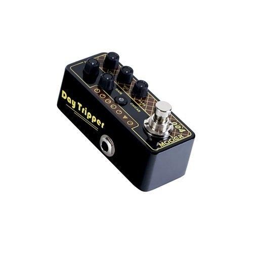☆ 唐尼樂器︵☆ Mooer Preamp 004 Day Tripper 電吉他音箱單顆前級 Vox AC30