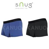 【sNug】Control抗臭清新褲/平口貼身/男性內褲