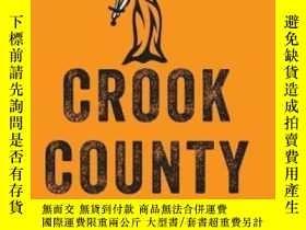 二手書博民逛書店Crook罕見CountyY255562 Nicole Gonzalez Van Cleve Stanford