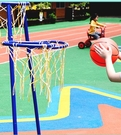 幼兒園兒童籃球架