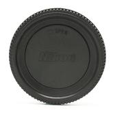 又敗家@Nikon機身蓋尼康機身蓋F卡口副廠機身蓋相容Nikon原廠BF-1A機身蓋Nikon機蓋Nikon機身鏡頭蓋子