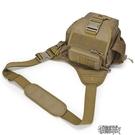 戶外攝影包單眼相機包單肩背包斜挎包大鞍袋包多用包出行旅游休閒   【全館免運】