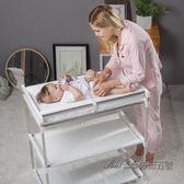 尿布台嬰兒護理台床上尿布台便攜尿布台收納尿布台嬰兒護理台簡易 後街五號
