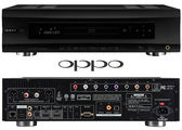 OPPO BDP-105D 3D藍光播放機 DARBEE影像增強技術 ※另有SE改機版或越獄版
