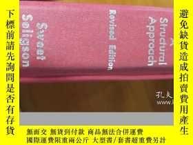 二手書博民逛書店Latin:罕見A structural Approach (Revised Edition)Y32455 S