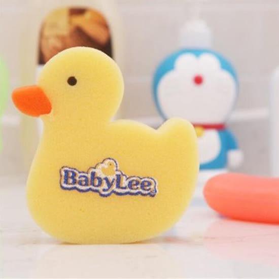 ✭米菈生活館✭【N60】鴨子造型沐浴海綿 兒童 洗澡 擦澡 清潔 洗淨 香皂 沐浴乳 角質 泡澡