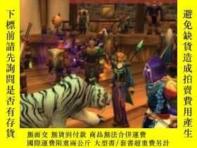 二手書博民逛書店The罕見Warcraft CivilizationY256260 William Sims Bainbrid