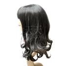 【微捲髮.短髮造型】全頂纖維假髮 962 #4 [27744]