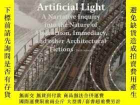 二手書博民逛書店Artificial罕見LightY255562 Mitnick, Keith Princeton Archi