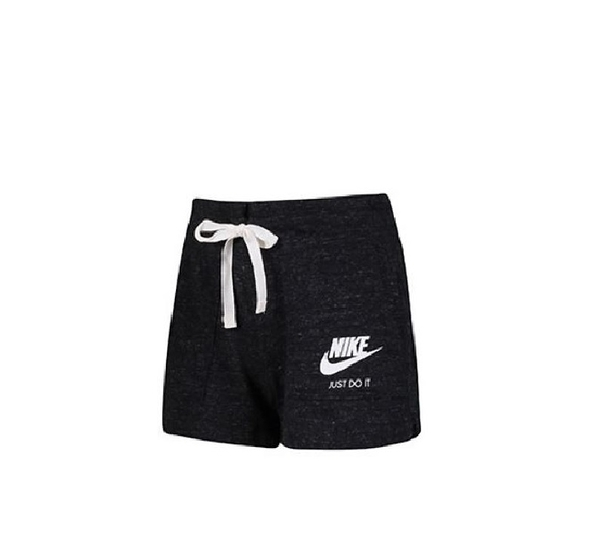 NIKE服飾系列-AS W NSW GYM VNTG SHORT 女運動短褲-NO.883734010