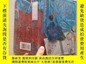 二手書博民逛書店follow罕見the blue 精裝本【114】Y10970
