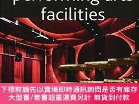 二手書博民逛書店Building罕見Type Basics For Performing Arts FacilitiesY25