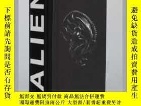 二手書博民逛書店Giger:Alien罕見DiariesY237948 HR Giger Patrick Frey ISBN: