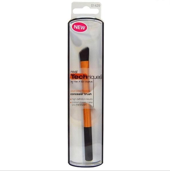 英國Real Techniques Concealer Brush【愛來客 】1429 遮瑕刷 化妝刷彩妝刷具