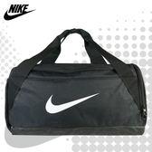 NIKE Brasilia 旅行袋 行李袋 手提袋 運動健身袋 側背包 健身包 黑色 BA5335 得意時袋