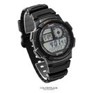 CASIO卡西歐 十年電力多功能電子休閒運動手錶腕錶 防水100米【NE1448】原廠公司貨