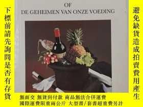 二手書博民逛書店IK罕見BEN SLANK WANT IK EET (Dutch)Y19139 M MONTIGNAC Str
