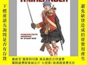 二手書博民逛書店Highlander罕見(damaged)-漢蘭達(損壞)Y414958 出版2020
