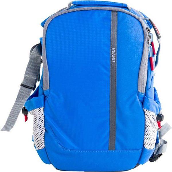 ◎相機專家◎ BENRO Swift 100 百諾 雨燕系列 藍色 雙肩攝影背包 後背包 勝興公司貨