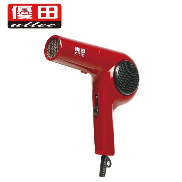 【優田】簡易輕巧恆溫吹風機 TG-1100