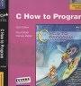 二手書R2YB《C How to Program 6e 1CD》2010-Dei