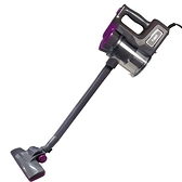 【富士電通】有線手持直立旋風吸塵器 兩用 紫色 FT-VC302 超取限一台
