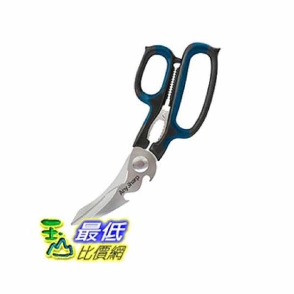 [106美國直購] 英國 AnySharp 地表最強剪刀 AnySharp Multi Function 5-in-1 Scissors