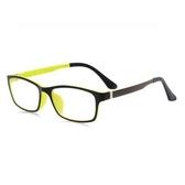 眼鏡框-時尚全框超韌超輕男女鏡架2色71t12【巴黎精品】