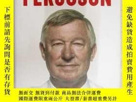 二手書博民逛書店Alex罕見Ferguson: My Autobiography
