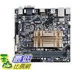 [105美國直購] 主機板 Asus Motherboard Mini ITX DDR3 1600 LGA 1151 N3150I-C B0167OVET8