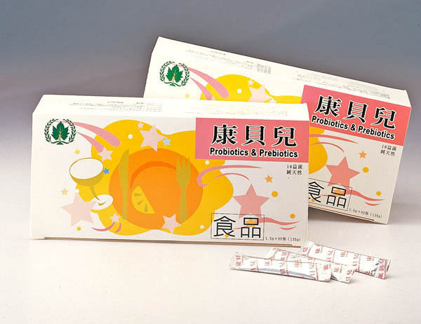 葡眾(葡萄王) 康貝兒乳酸菌(益生菌)/每盒