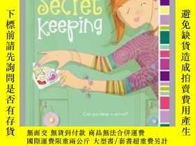 二手書博民逛書店Rules罕見for Secret KeepingY362136 Photograph by Mit... A