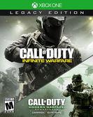 X1 Call of Duty: Infinite Warfare 決勝時刻:無盡戰爭(美版代購)