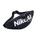 Nike 腰包 NSW Heritage 2.0 Fanny Pack 藍 白 男女款 斜背包 運動休閒 【PUMP306】 CT5226-475