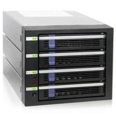 [NOVA成功3C] ICY DOCK MB454SPF-B 3.5吋SATA內接抽取模組  喔!看呢來