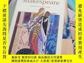 二手書博民逛書店Takes罕見from ShakespeareY954 不祥 不祥