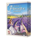 【超人百貨T】桌遊愛樂事 漫步普羅旺斯 Walking in Provence 桌遊