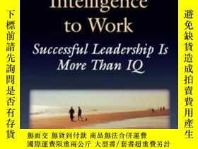 二手書博民逛書店Putting罕見Emotional Intelligence To Work-運用情商Y436638 Dav