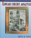 二手書博民逛書店 《Linear Circuit Analysis》 R2Y ISBN:0534950957│Cl-Engineering