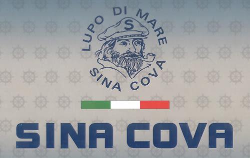 義大利名牌SINA COVA女版平織網裡運動服套裝-全套(白灰)