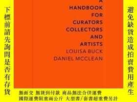 二手書博民逛書店Commissioning罕見Contemporary ArtY255562 Buck, Louisa; Mc