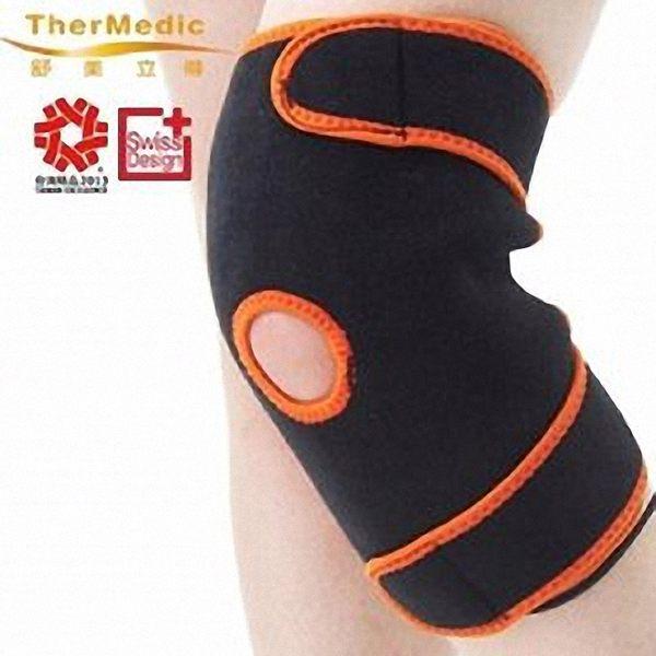 舒美立得PW160 護具型冷熱敷墊-膝部專用(未滅菌)