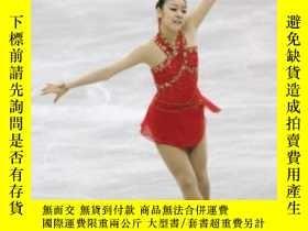 二手書博民逛書店Yuna罕見Kim: Ice QueenY307751 Christine Dzidrums Creative