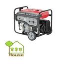 [ 家事達] 本田HONDA 手拉發電機-3000W (自動電壓調整AVR)