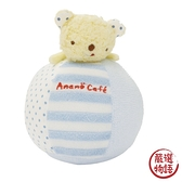 【日本製】【anano cafe】日本製 嬰幼兒不倒翁玩偶 小熊造型 SD-2890 - 日本製