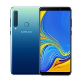 SAMSUNG Galaxy A9 2018 (6G/128G) 4鏡頭智慧型手機- (A920) 藍色-福利品