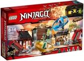 70590【LEGO 樂高積木】旋風忍者系列 Ninjago -飛天忍者競技試煉場
