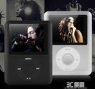 mp3音樂英語播放器MP4男女學生運動收音錄音電子書外放隨身聽 3C優購